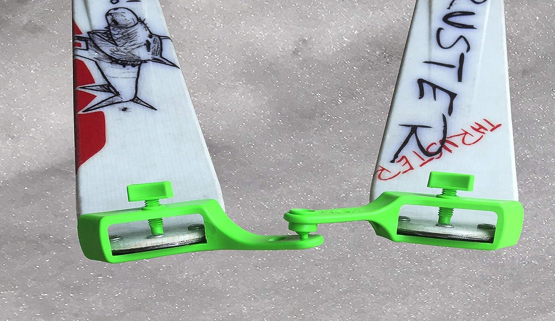 Graffette da sci per bambini