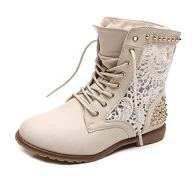 Marke kaufen Blogger Stiefel Stiefelleten Schuhe