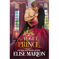 The Rogue Prince: A Historical Fantasy Romance (Royals of Cardenas Book 1) (English Edition)