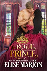 The Rogue Prince: A Historical Fantasy Romance (Royals of Cardenas Book 1) Kindle Edition