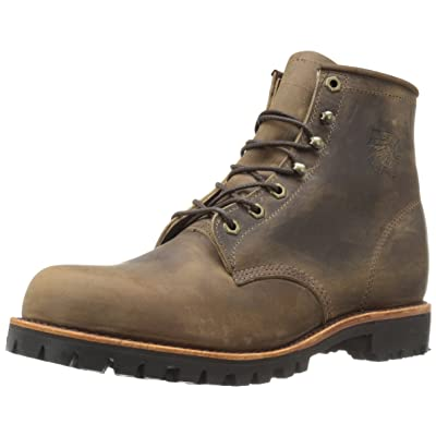 Chippewa Apache Lace-Up Boot | Industrial & Construction Boots