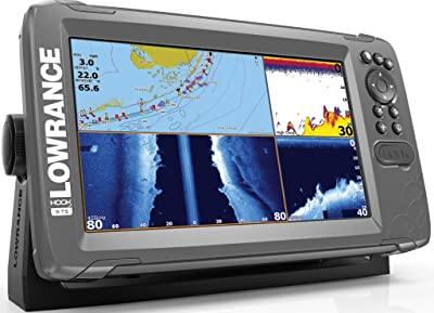 Best Side Imaging Scan Fish Finder 2019 (Don't Buy Until You