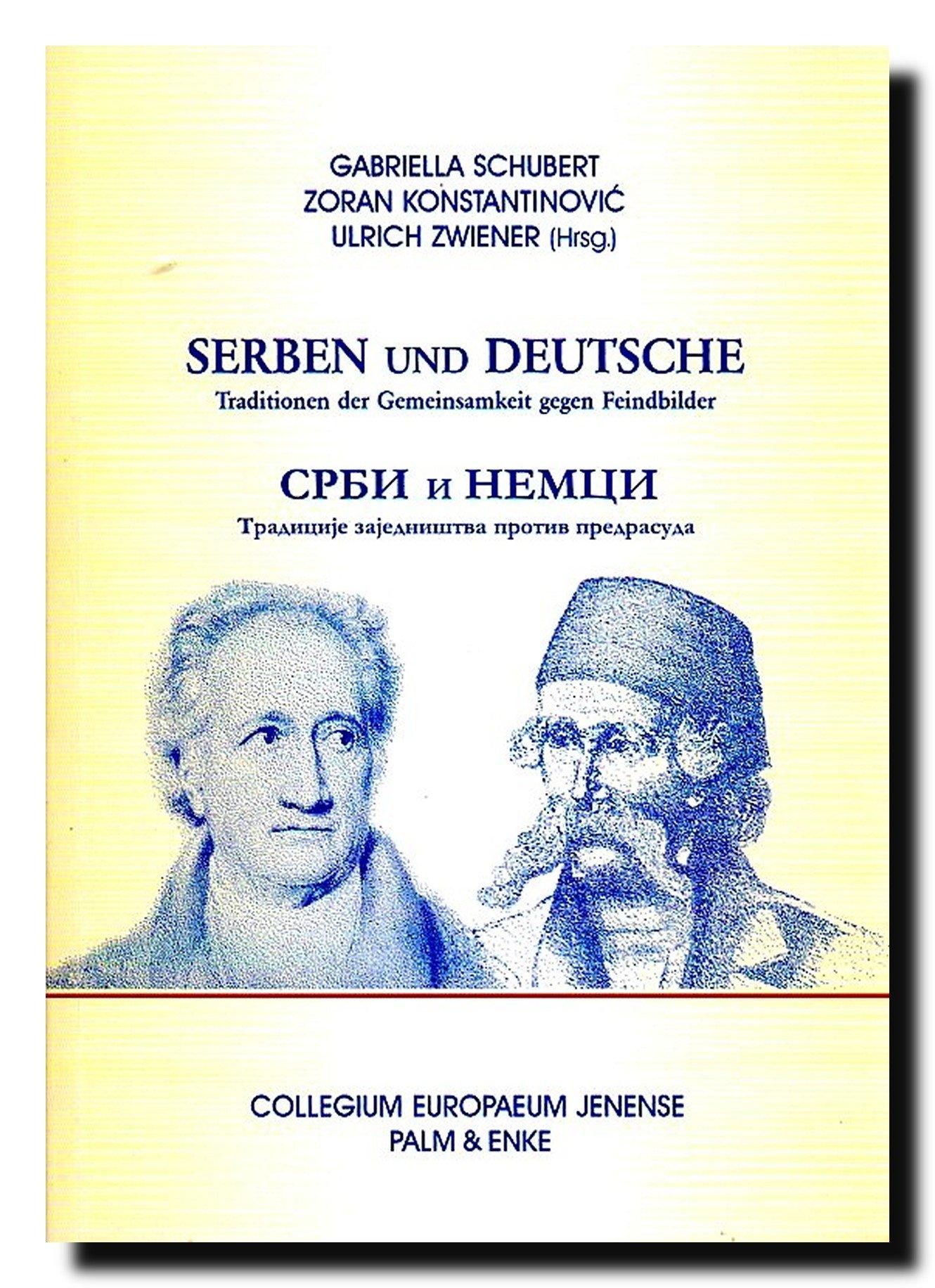 Serben Und Deutsche Traditionen Der Gemeinsamkeit Gegen