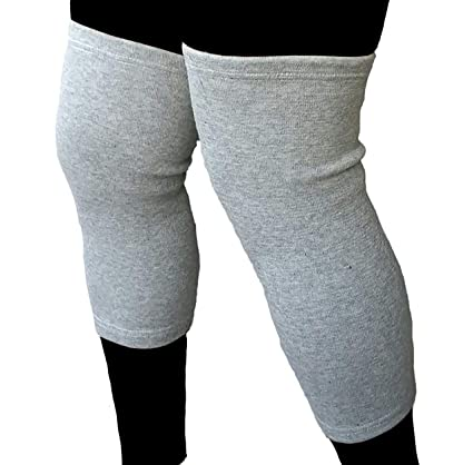 bdfc0060bc Buy EDEAL Knee Cap Compression Support Sleeve For Pain Relief Running super  deluxe quality Sports Gym fits Men and Women - M200 (M) Online at Low  Prices in ...