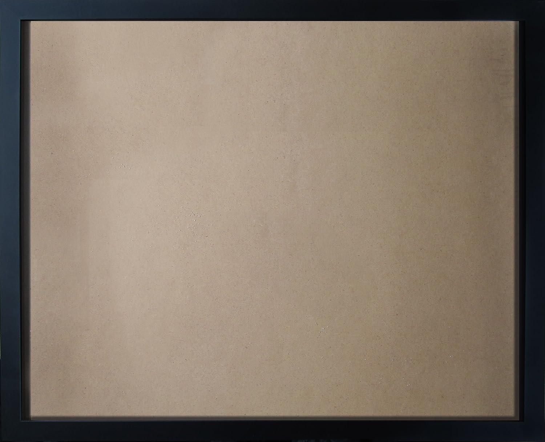 Victoria Bilderrahmen Posterrahmen 100x125 cm Farbwahl: hier Schwarz ...