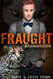 Fraught (Alphabits Book 7) (English Edition)