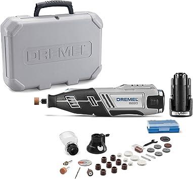 Dremel A550/Shield rotatif kit de fixation