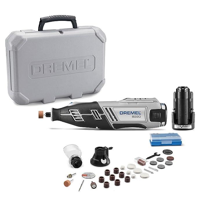 Top 10 Vacuum For Dremel