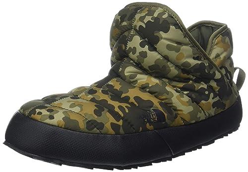 The North Face Thermoball Traction, Botas de Nieve para Hombre: Amazon.es: Zapatos y complementos