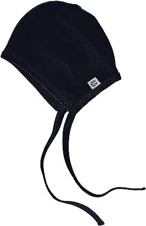 a932653ebf7f Papfar Boy s Felix Baby Solid Mütze Hat