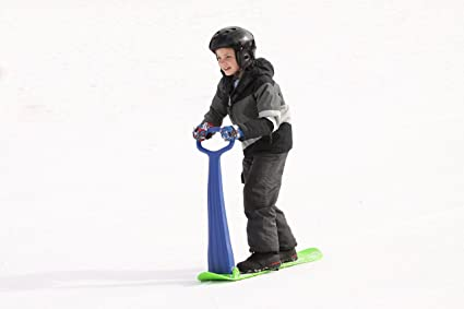 Amazon.com: Airhead Scoot – Patinete de nieve ahps-15 ...