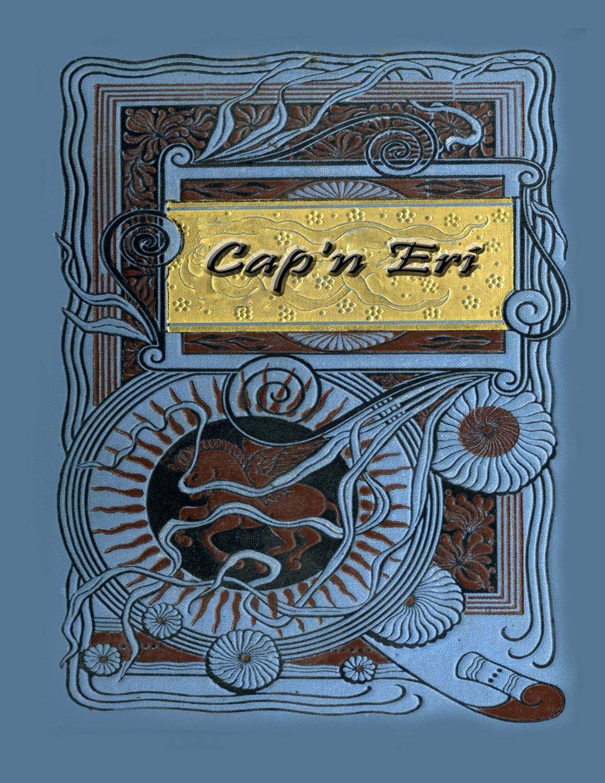Read Online Cap'n Eri pdf