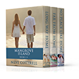 The Mangrove Island Box Set: Books 1-3 (A Mangrove Island Novel Book 0)