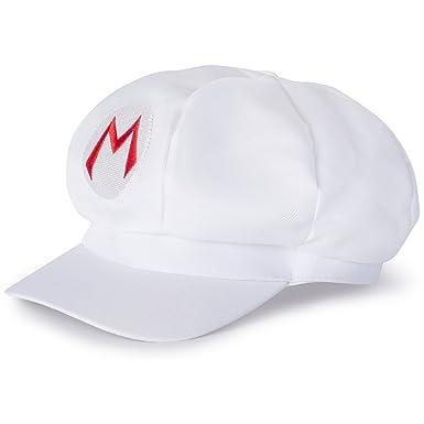 Katara Disfraz de Super Bros Cappy Cap Costume de Carnaval cc49a841d59