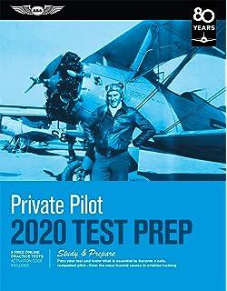 Private Pilot Test Prep 2019: Study & Prepare: Pass your