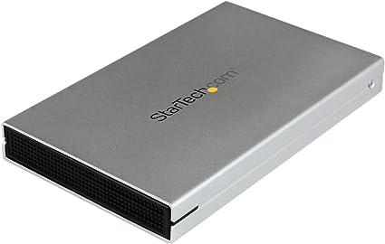 Caja USB 3.0 ESATAP SATA 2 5: Amazon.es: Electrónica