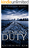 A Demon's Duty (The Demon Guardian Trilogy Book 1)