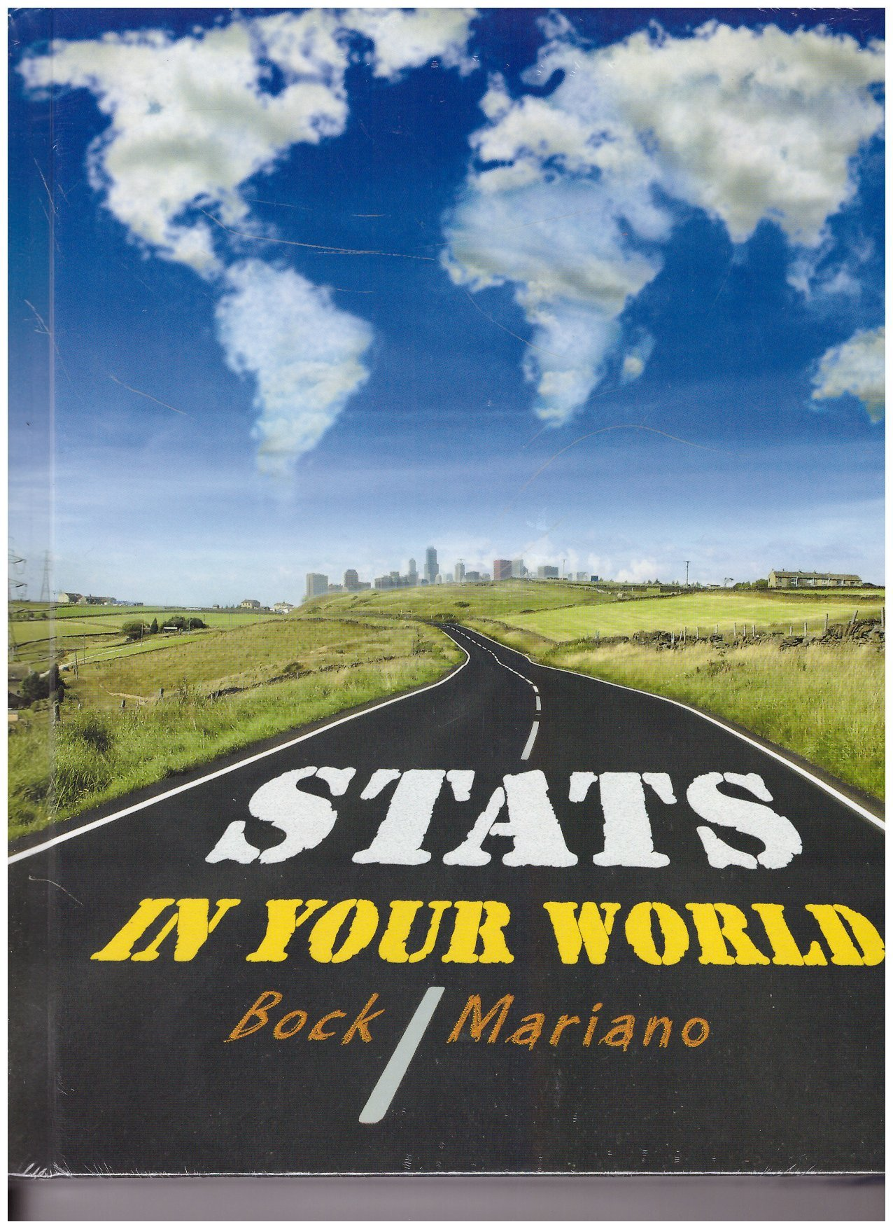 Download Stats In Your World with Math XL Student Access Kit ebook