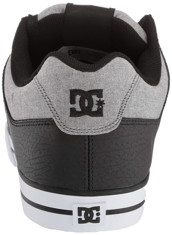 DC Mens Pure Se Skate Shoe