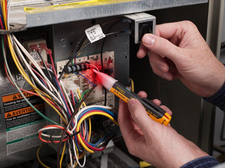 Fluke 1LAC-A-II Low Voltage Detector, 1000V AC Voltage