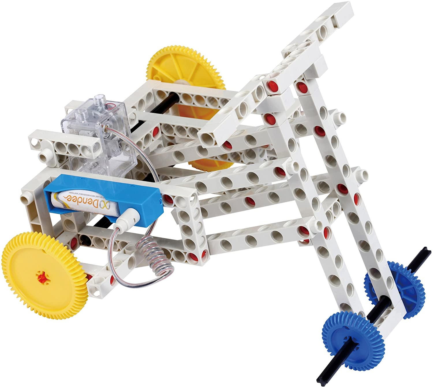 Buy Wind Power 20 Online At Low Prices In India Elenco Snap Circuits Green Alternative Energy Kit