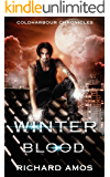 Winter Blood: an MM Urban Fantasy Novel (Coldharbour Chronicles Book 4)