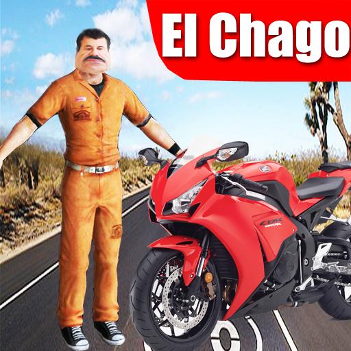 Amazon.com: El Chapo Runner - Moto Racing 3D: Appstore for Android