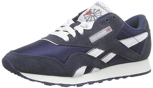 8f13d26cd991 Reebok Men s Classic Sneaker