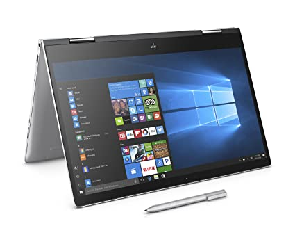 hp envy x360 15 bp102na 15 6 inch fhd convertible laptop with stylus rh amazon co uk
