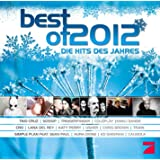 Best Of 2012 - Hits des Jahres