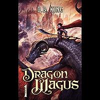 Dragon Magus 1