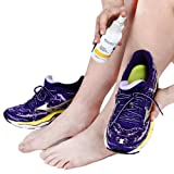 Natural Lemon Shoe Deodorizer, Foot Deodorant