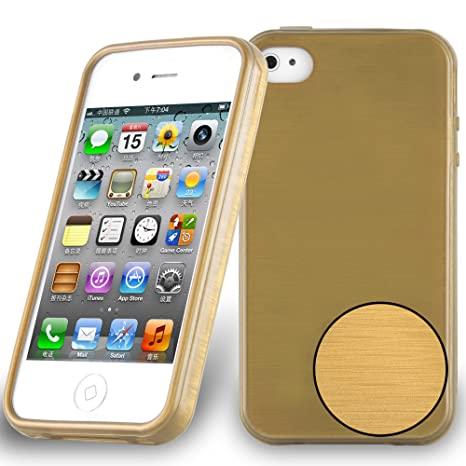 coque iphone 4 slim