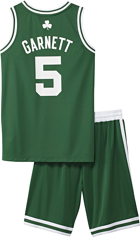 Ajuste adidas-Balón de baloncesto Nba Boston Celtics, color verde ...