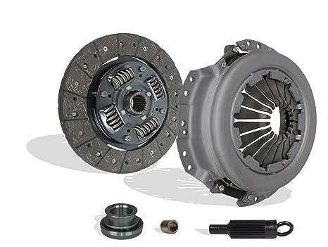 Sudeste embrague 04 – 138 – Kit de embrague HD para Chevy S10 GMC Sonoma LS