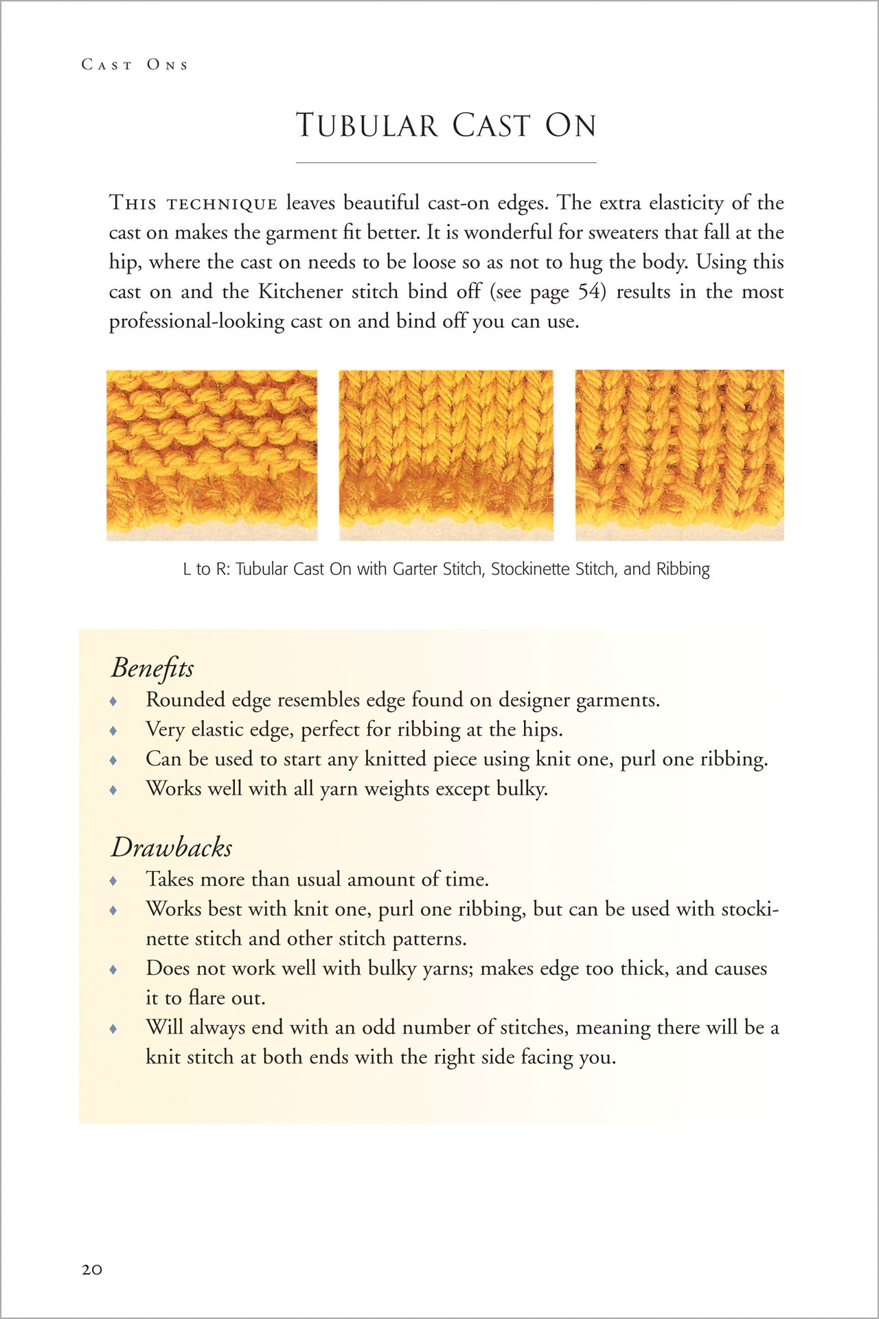 The Knitter\'s Book of Finishing Techniques: Nancie Wiseman ...