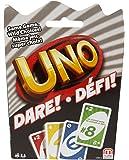 Uno Dare Game