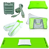 Pair & Go Fit Kit 6 Pack (Wii)