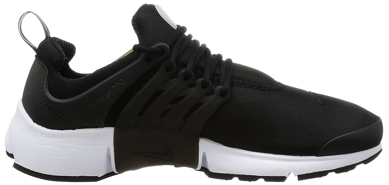 NIKE Men's Air US|Black Presto Essential B01N224T4R 13 D(M) US|Black Air / Black-white cfa281
