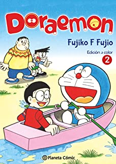 Resultado de imagen de doraemon manga