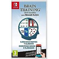 Brain Training del Dr. Kawashima
