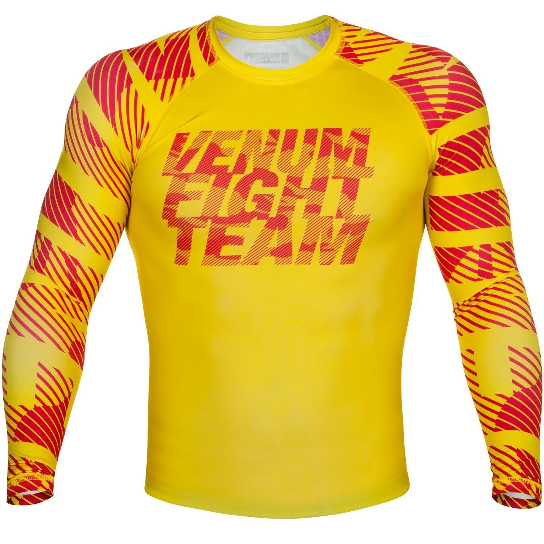 Venum Men's Speed Long Sleeve Rashguard US-VENUM-2662-P