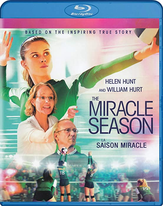 The Miracle Season (Blu-ray)