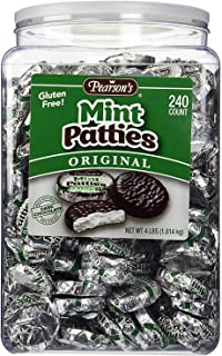 product image for Pearson's-Mint Patties, 240 Mint Patties (2 pack)