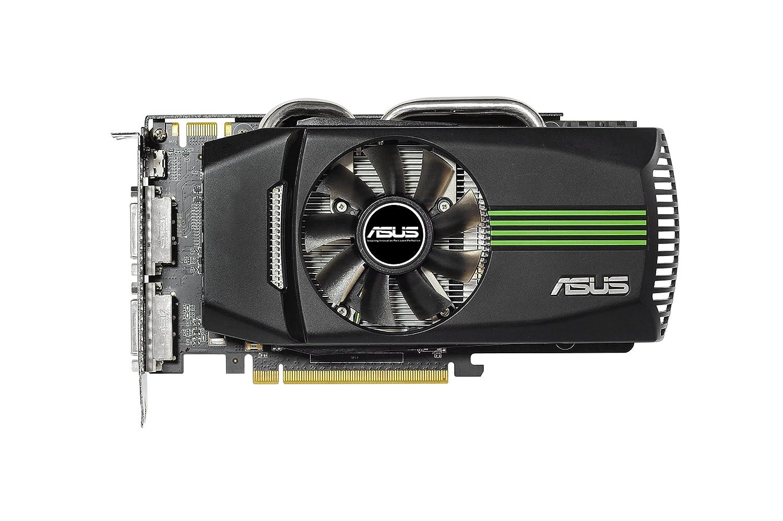 ASUS GeForce GTX 460 ENGTX460 DirectCU//2DI//1GD5 Video Card