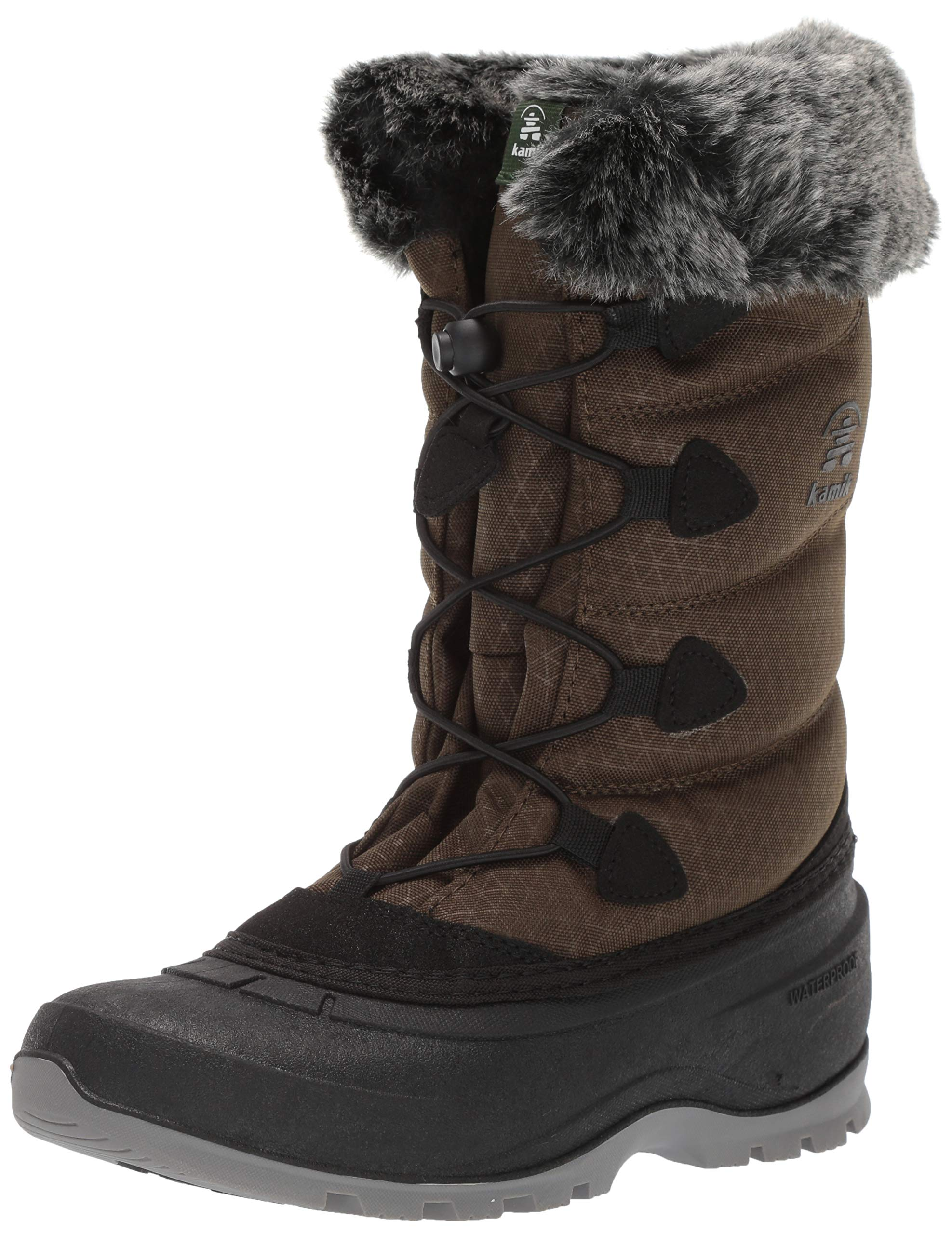 Kamik Women's Momentum2 Snow Boot - AB Ankle Boot Review Blog