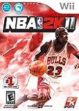 NBA 2K11 - Nintendo Wii