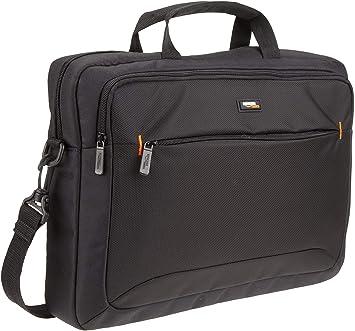15.6 Inch Laptop Case Notebook Computer Bag Shoulder Carrying Messenger Carry