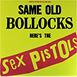 Same Old Bollocks, Here's The Sex Pistols (Limited Edition on Yellow Vinyl)