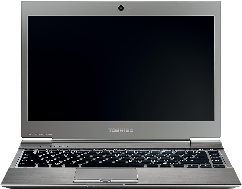 Toshiba Portégé Z930 3G/SSD-14L - Portátil de 13.3